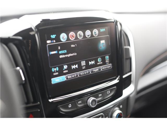 2019 Chevrolet Traverse Premier (Stk: 57973) in Barrhead - Image 22 of 33