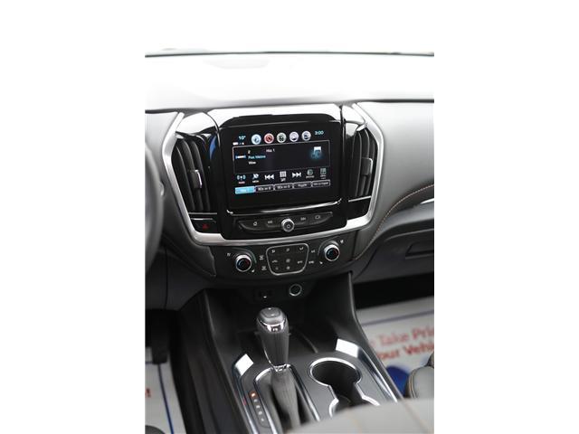 2019 Chevrolet Traverse Premier (Stk: 57973) in Barrhead - Image 21 of 33