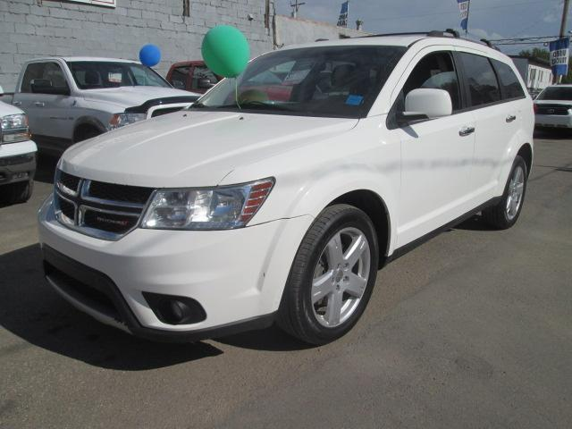 2012 Dodge Journey R/T (Stk: bp638) in Saskatoon - Image 2 of 17