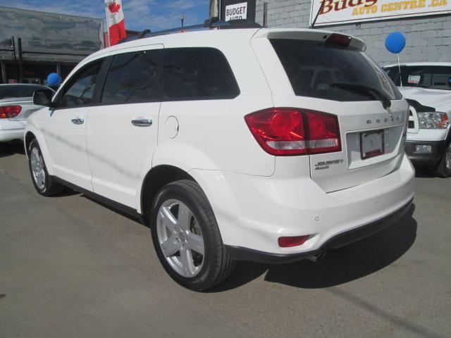 2012 Dodge Journey R/T (Stk: bp638) in Saskatoon - Image 3 of 17