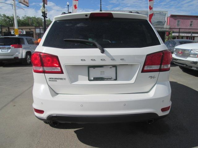 2012 Dodge Journey R/T (Stk: bp638) in Saskatoon - Image 4 of 17
