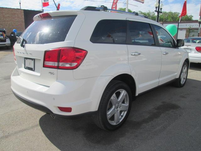 2012 Dodge Journey R/T (Stk: bp638) in Saskatoon - Image 5 of 17