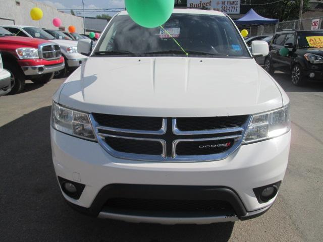 2012 Dodge Journey R/T (Stk: bp638) in Saskatoon - Image 7 of 17