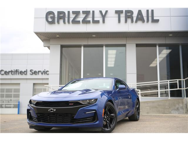 2019 Chevrolet Camaro 2SS (Stk: 57485) in Barrhead - Image 1 of 31