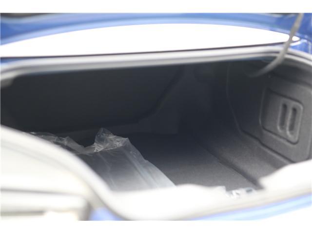 2019 Chevrolet Camaro 2SS (Stk: 57485) in Barrhead - Image 5 of 31