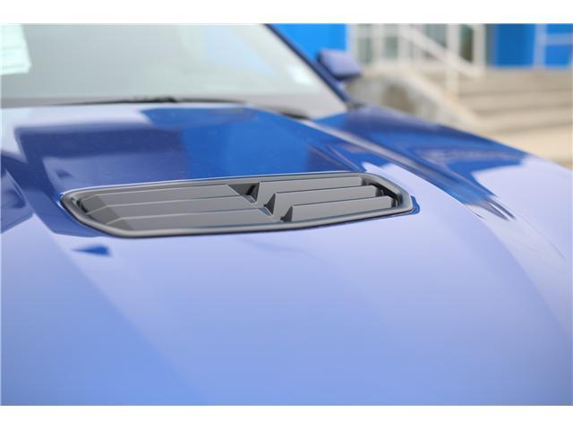 2019 Chevrolet Camaro 2SS (Stk: 57485) in Barrhead - Image 9 of 31