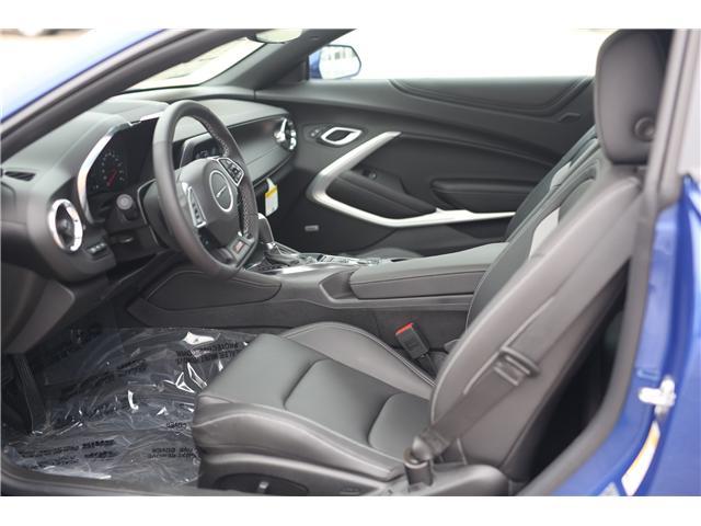 2019 Chevrolet Camaro 2SS (Stk: 57485) in Barrhead - Image 12 of 31
