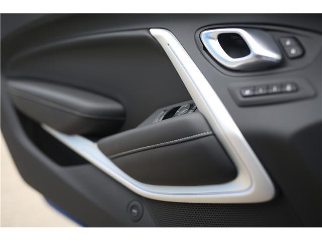 2019 Chevrolet Camaro 2SS (Stk: 57485) in Barrhead - Image 14 of 31