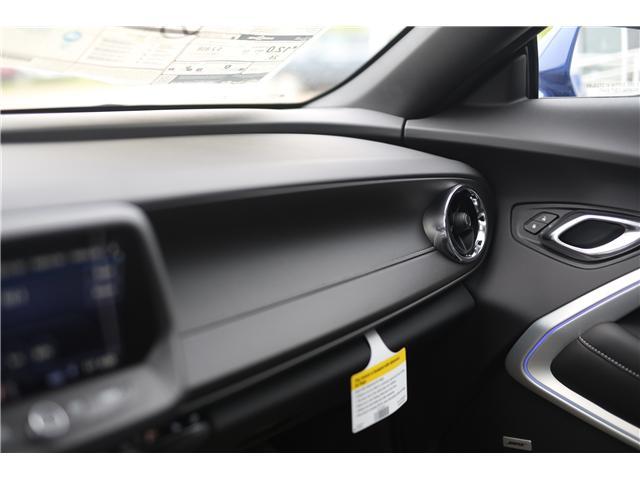 2019 Chevrolet Camaro 2SS (Stk: 57485) in Barrhead - Image 23 of 31