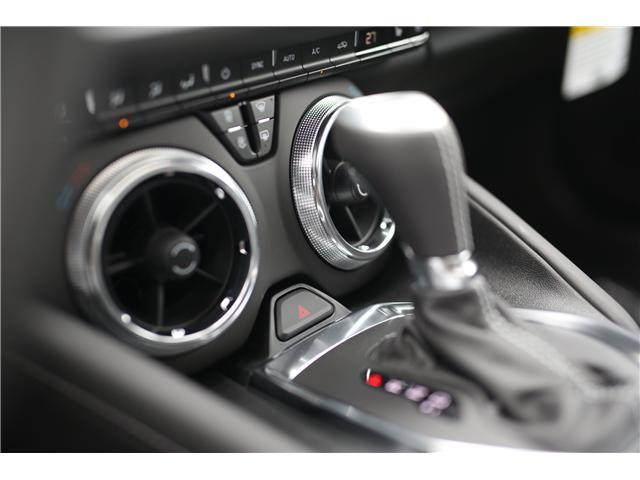 2019 Chevrolet Camaro 2SS (Stk: 57485) in Barrhead - Image 25 of 31