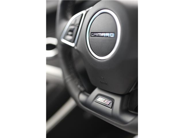 2019 Chevrolet Camaro 2SS (Stk: 57485) in Barrhead - Image 18 of 31
