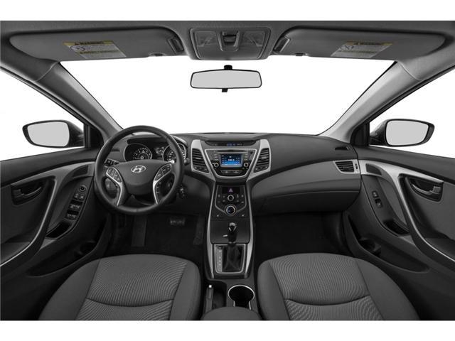 2016 Hyundai Elantra GLS (Stk: AH8851) in Abbotsford - Image 2 of 4