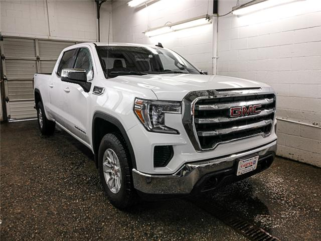 2019 GMC Sierra 1500 SLE (Stk: 89-13710) in Burnaby - Image 2 of 11