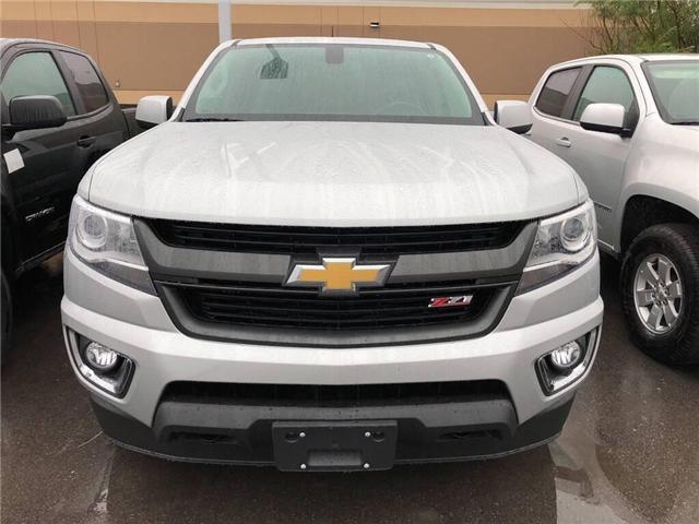 2019 Chevrolet Colorado Z71 (Stk: 128030) in BRAMPTON - Image 1 of 4