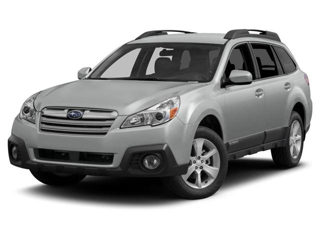 2013 Subaru Outback 2.5i Convenience Package (Stk: 14712AS) in Thunder Bay - Image 1 of 10