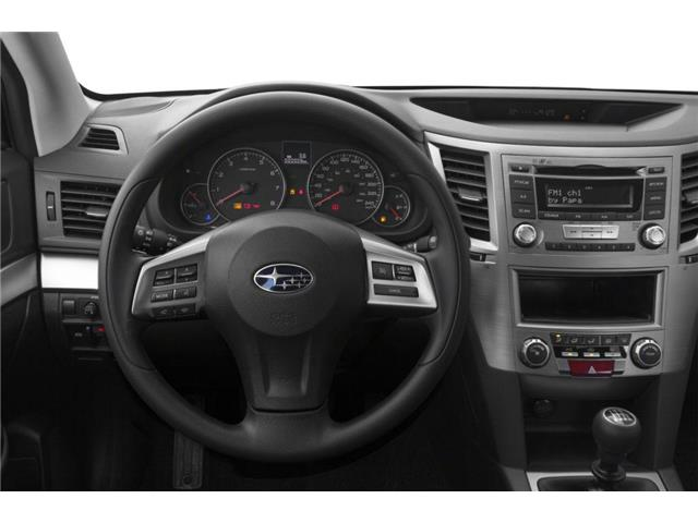 2013 Subaru Outback 2.5i Convenience Package (Stk: 14712AS) in Thunder Bay - Image 4 of 10