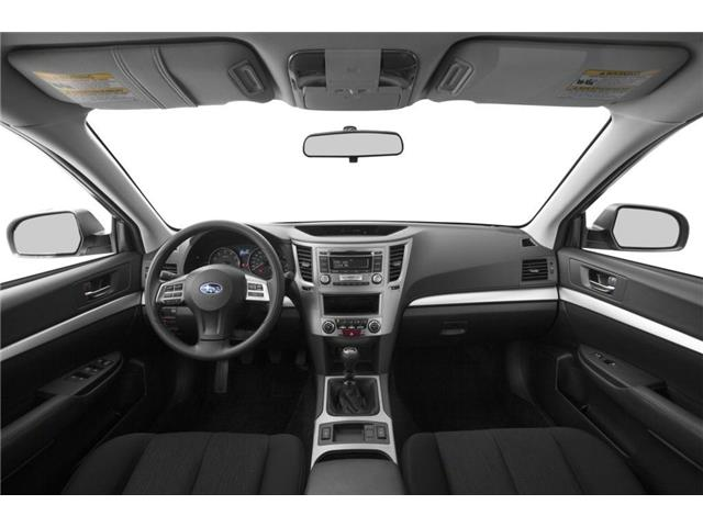 2013 Subaru Outback 2.5i Convenience Package (Stk: 14712AS) in Thunder Bay - Image 5 of 10