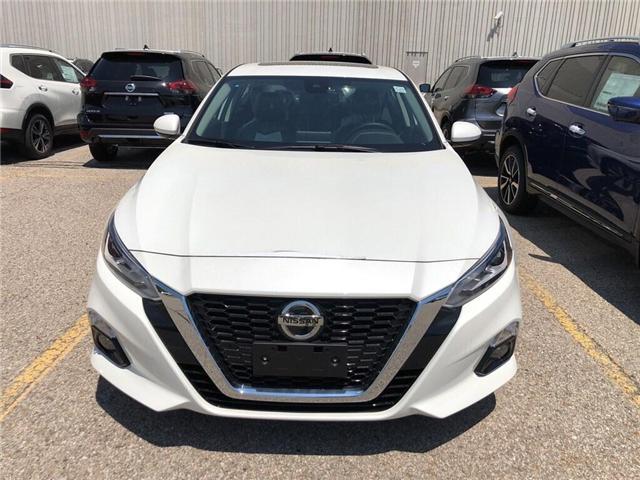 2019 Nissan Altima 2.5 SV (Stk: Y5517) in Burlington - Image 2 of 5