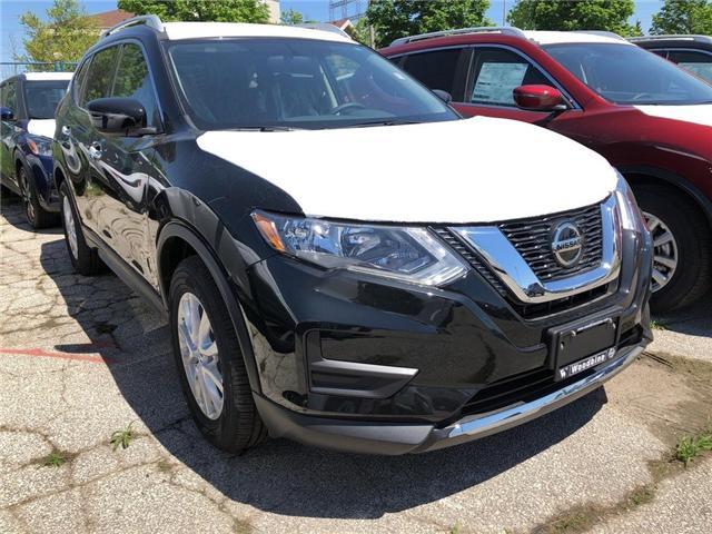 2019 Nissan Rogue SV (Stk: RO19-203) in Etobicoke - Image 2 of 5