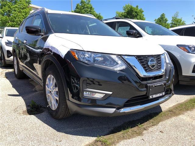 2019 Nissan Rogue SV (Stk: RO19-198) in Etobicoke - Image 2 of 5