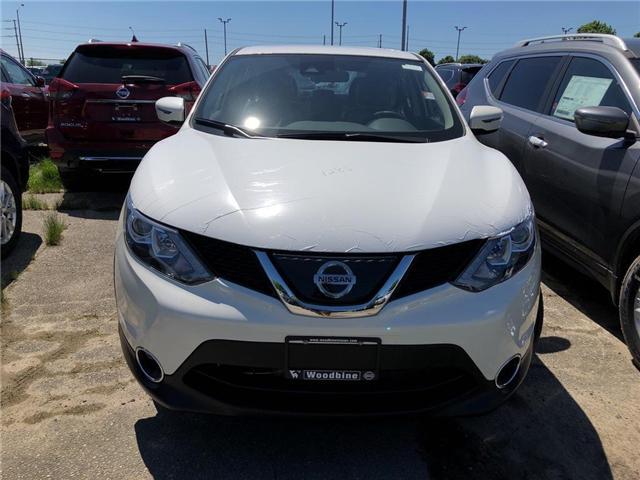 2019 Nissan Qashqai SV (Stk: QA19-051) in Etobicoke - Image 2 of 5