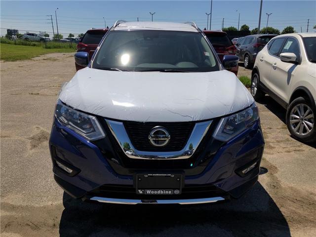 2019 Nissan Rogue SV (Stk: RO19-207) in Etobicoke - Image 2 of 5