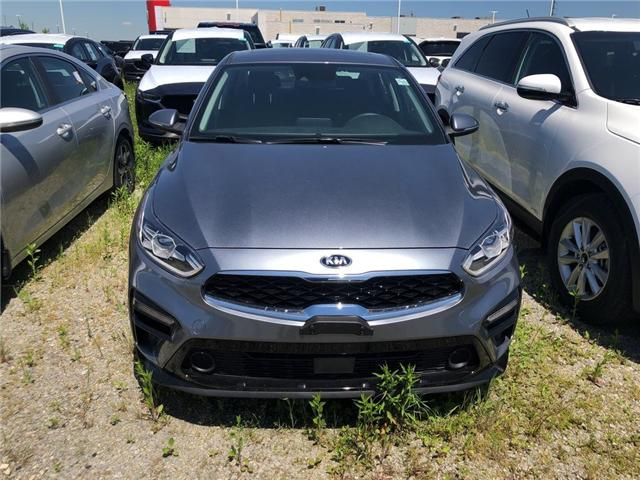 2019 Kia Forte EX (Stk: 902035) in Burlington - Image 2 of 5