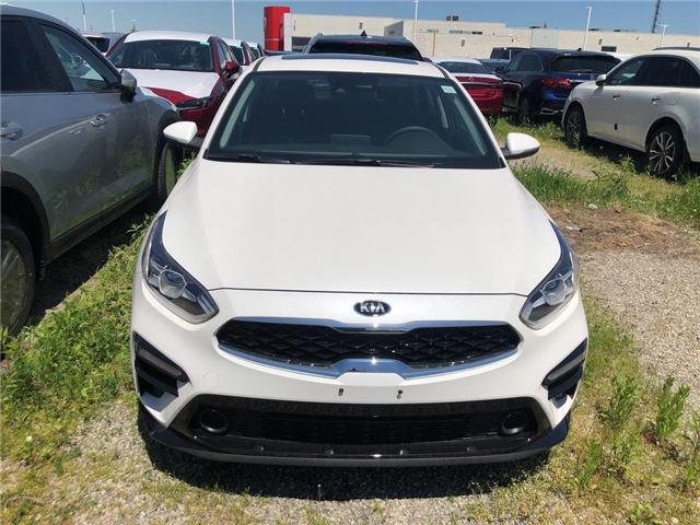 2019 Kia Forte EX (Stk: 902043) in Burlington - Image 2 of 5