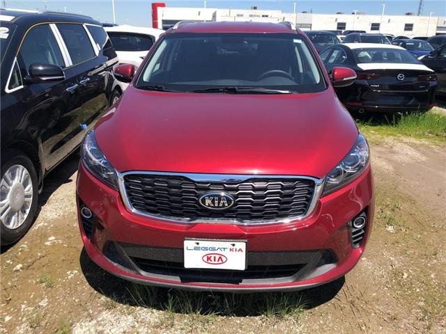 2019 Kia Sorento 3.3L LX (Stk: 907096) in Burlington - Image 2 of 5