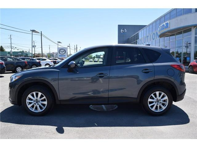 2013 Mazda CX-5 GS (Stk: 19219A) in Châteauguay - Image 2 of 29