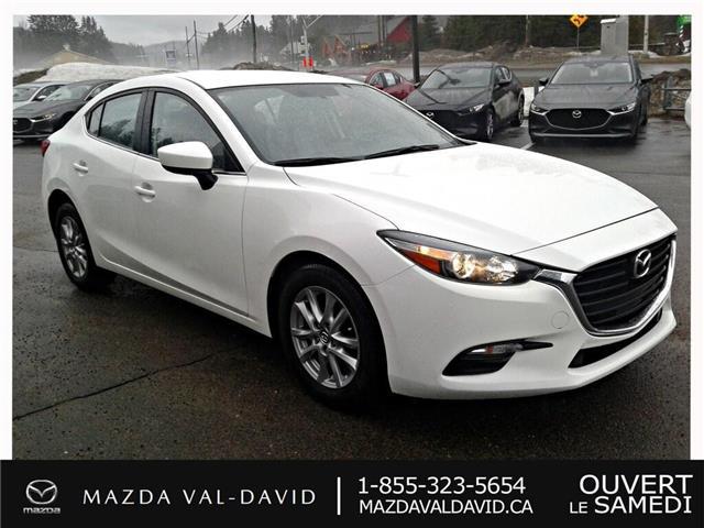 2017 Mazda Mazda3  (Stk: B1621) in Val-David - Image 2 of 25