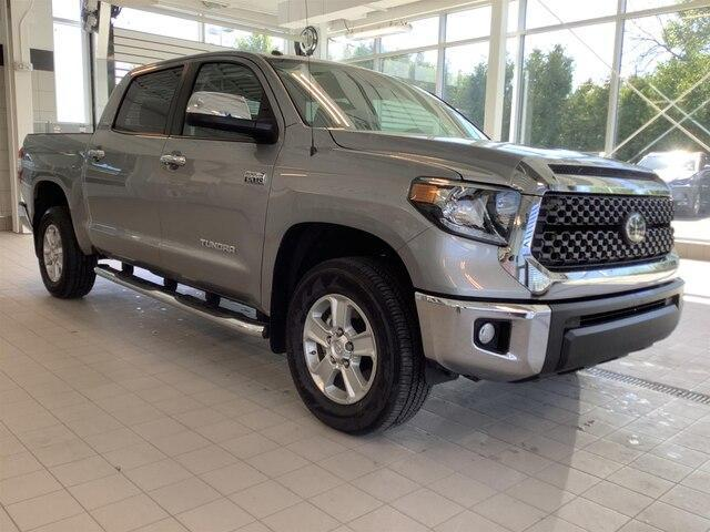 2019 Toyota Tundra SR5 Plus 5.7L V8 (Stk: 21168) in Kingston - Image 10 of 25