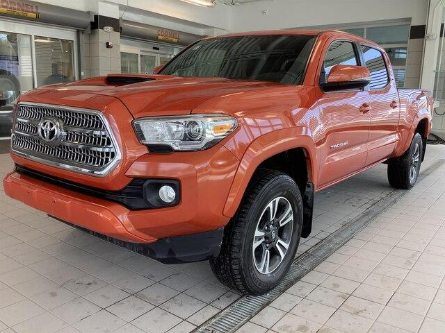 2016 Toyota Tacoma SR5 (Stk: P19070) in Kingston - Image 1 of 30