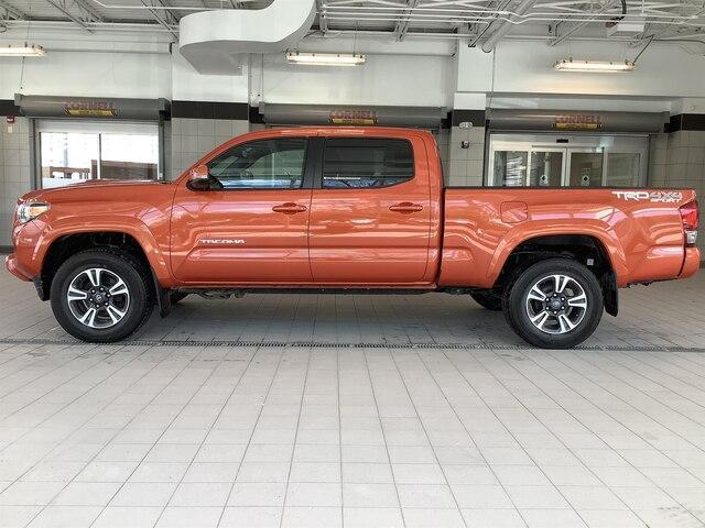 2016 Toyota Tacoma SR5 (Stk: P19070) in Kingston - Image 2 of 30