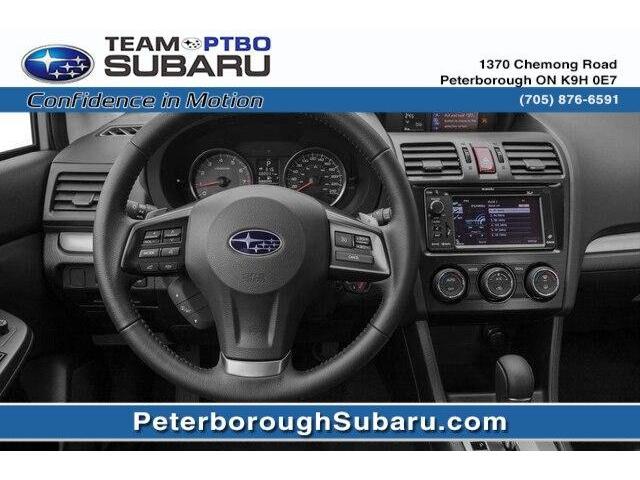 2015 Subaru XV Crosstrek Touring (Stk: SP0248) in Peterborough - Image 1 of 7