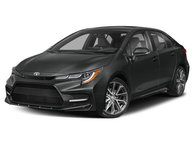 2020 Toyota Corolla SE (Stk: N2024) in Timmins - Image 1 of 8