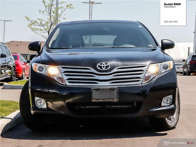 2011 Toyota Venza Base V6 (Stk: B26781AA) in Hamilton - Image 2 of 23