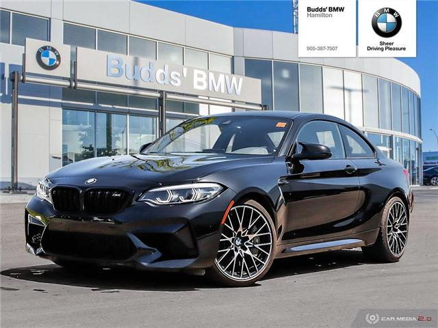 2019 BMW M2 Competition (Stk: DH3160) in Hamilton - Image 1 of 25