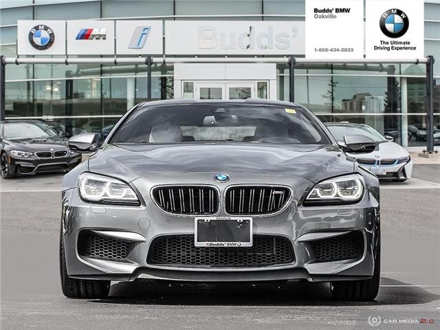 2016 BMW M6 Base (Stk: B020020A) in Oakville - Image 2 of 25