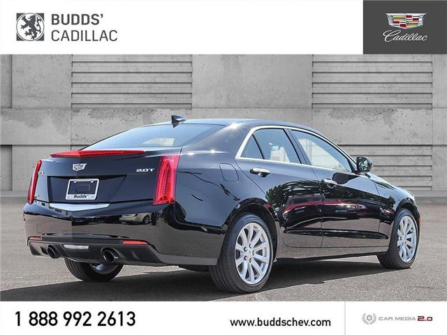 2017 Cadillac ATS 2.0L Turbo (Stk: AT7049L) in Oakville - Image 5 of 26