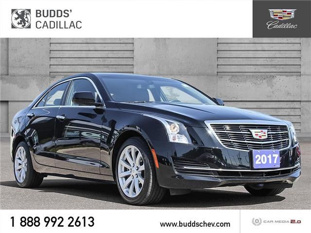 2017 Cadillac ATS 2.0L Turbo (Stk: AT7049L) in Oakville - Image 7 of 26