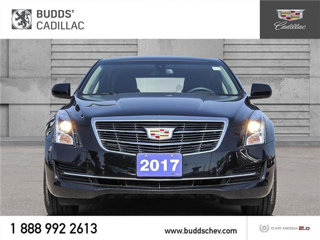 2017 Cadillac ATS 2.0L Turbo (Stk: AT7049L) in Oakville - Image 8 of 26