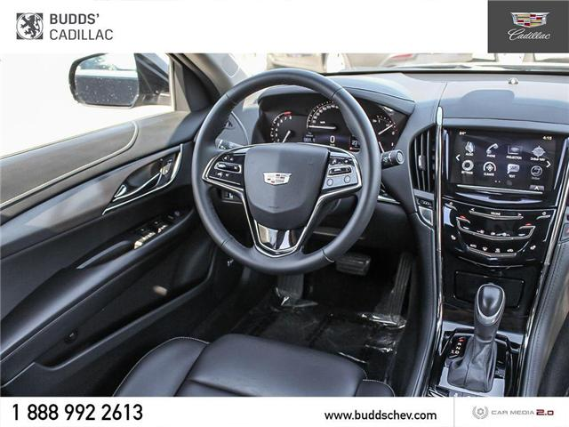 2017 Cadillac ATS 2.0L Turbo (Stk: AT7049L) in Oakville - Image 9 of 26