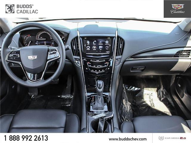 2017 Cadillac ATS 2.0L Turbo (Stk: AT7049L) in Oakville - Image 10 of 26