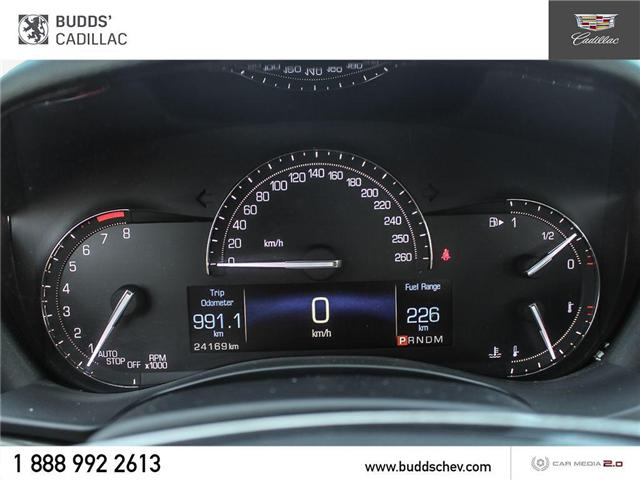 2017 Cadillac ATS 2.0L Turbo (Stk: AT7049L) in Oakville - Image 15 of 26