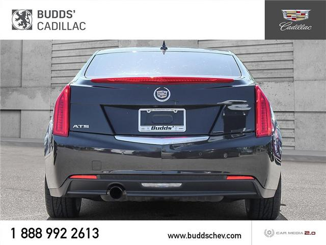 2013 Cadillac ATS  (Stk: XT9028AA) in Oakville - Image 4 of 22