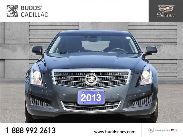 2013 Cadillac ATS  (Stk: XT9028AA) in Oakville - Image 7 of 22