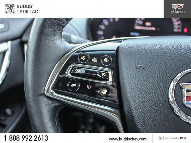 2013 Cadillac ATS  (Stk: XT9028AA) in Oakville - Image 17 of 22