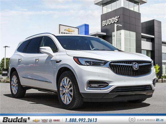 2019 Buick Enclave Premium (Stk: EN9010) in Oakville - Image 7 of 26