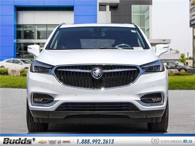 2019 Buick Enclave Premium (Stk: EN9010) in Oakville - Image 8 of 26